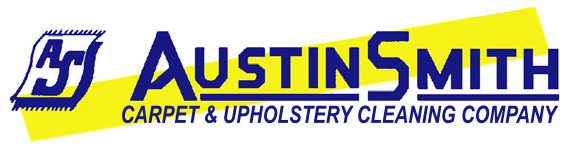 Logo Austin Smith Carpet Cleaning